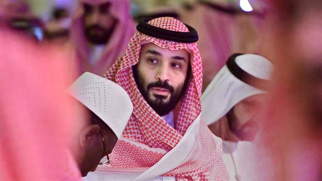 Khashoggi`s assassins flew on planes under control of MBS