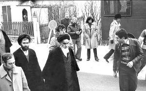 Islamic laws are progressive and advanced, Imam Khomeini explained