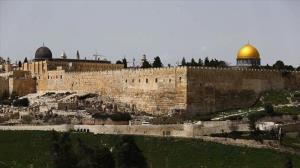 Over 100 Palestinians hurt in al-Quds