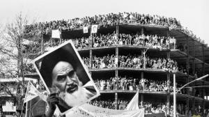 Imam Khomeini stressed departure of the Shah will not create power vacuum