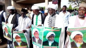 Islamic Movement of Nigeria marks two thousand days of the detention of Sheikh Zakzaky