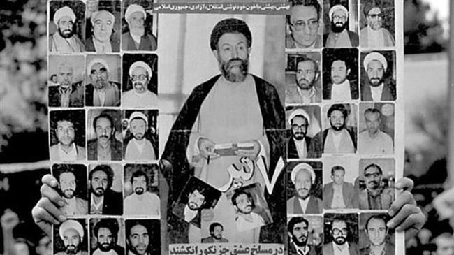 Under US, Euro auspices, MKO killed thousands of Iranians