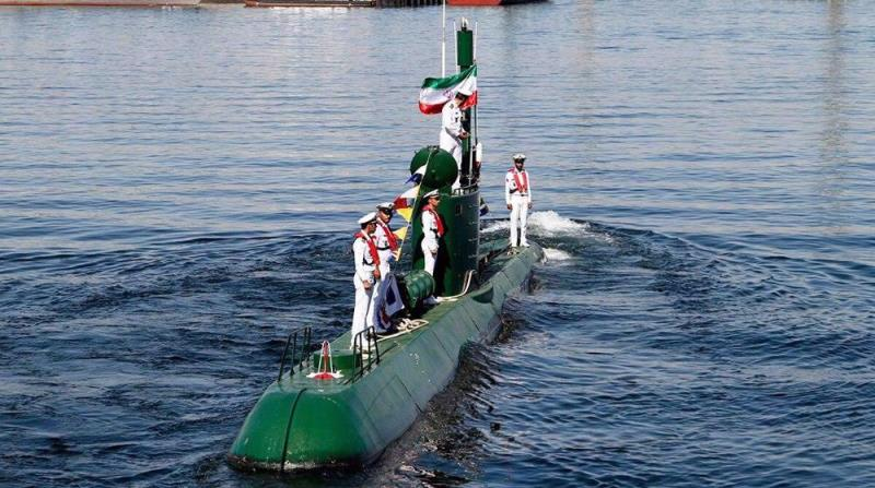 Maintaining Persian Gulf security Iran's prime policy