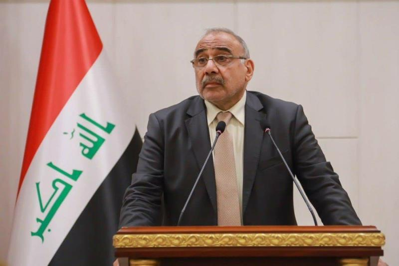 Former Iraqi premier urges Muslims to prepare for issues challenging Muslim world