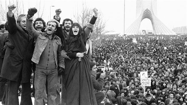 Western media propagating negative narratives about Islamic Republic