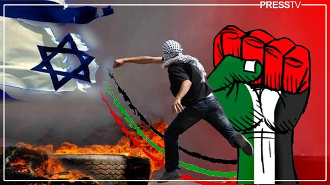 Will this International Quds Day mark the beginning of the third Palestinian uprising?