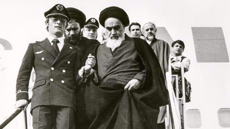 Iran marking run-up to 42nd anniversary of the Islamic Revolution