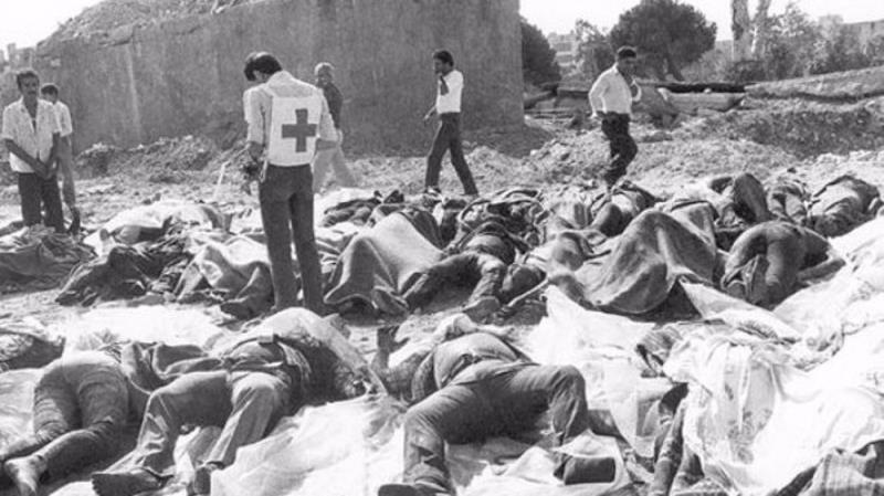 Sabra and Shatila massacre will keep haunting Zionist criminals, says Hamas