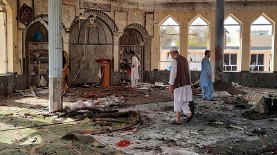 Amid outcry, calls mount for urgent action to protect Afghan Shias