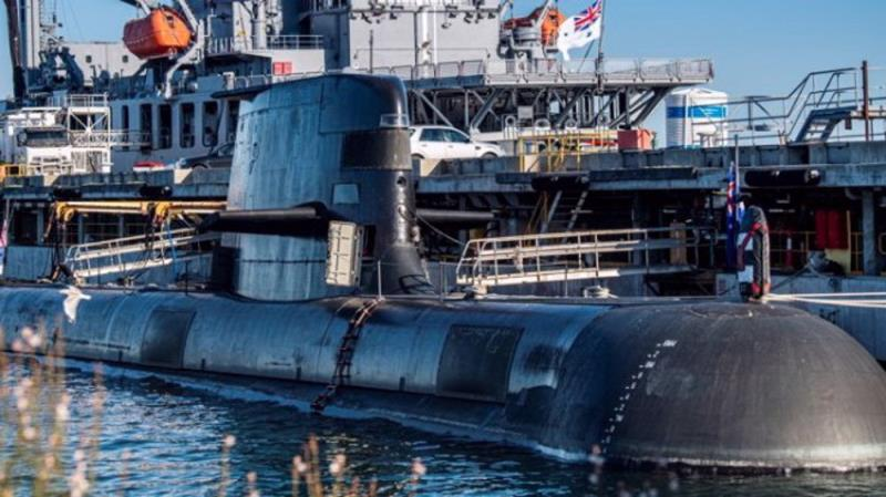 Iran hits out at US, UK over AUKUS deal on submarines fueled with weapon-grade uranium