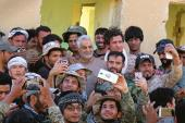 Memorable photos of General Ghassem Soleimani