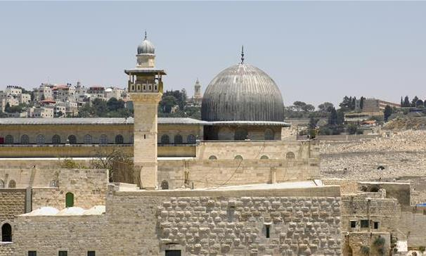 OIC blasts allowing Israeli 'silent prayer' on al-Aqsa Mosque compound