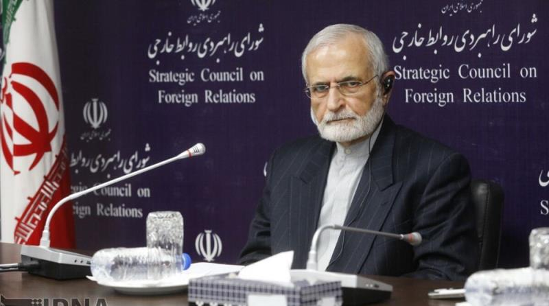 Iranian ex-FM advises Azerbaijan against trying to buy security from foreigners