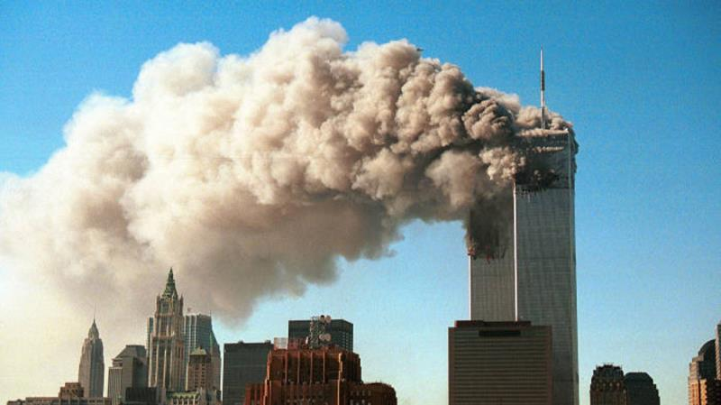 9/11 families demand answers on anniversary