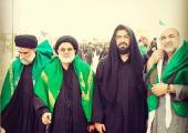 Millions of People Renew oath of Allegiance with Doyen of Martyrs