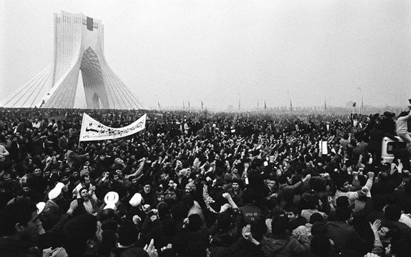 Instauration d`une République Islamique