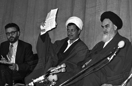 Le 12 Favardin jour de la République islamique d'Iran