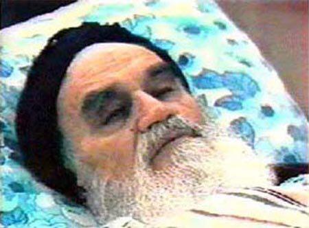 Souvenirs avec l'Imam (Que DIEU le bénisse)