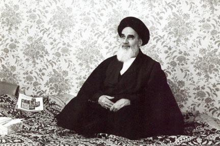 Le refus d`accepter le Khoms d`un homme d`affaires par l`Imam Khomeiny