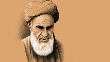 La base des activités des étudiants de point de vue de l`Imam Khomeini