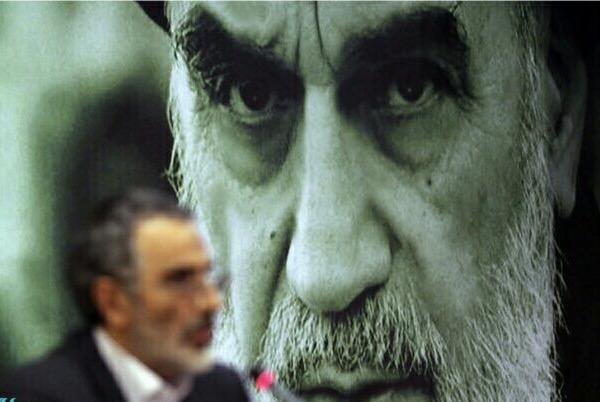 Réunion des responsables et des chargés de la cérémonie de la vingt-huitième anniversaire du décès de l`Imam Khomeiny