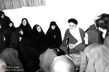 """Le Séminaire sur """"La place des Femmes et des Jeunes du point de vue de l'Imam Khomeini (Que DIEU sanctifie son noble secret) aura lieu en Ethiopie."""