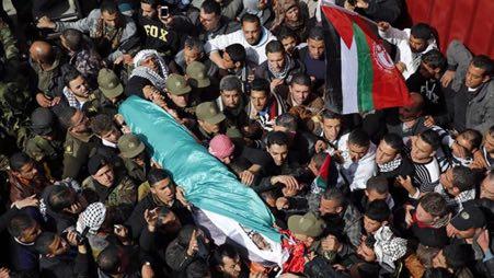Bilan d'un mois d'agression israélienne : 20 morts et 1400 blessés côté palestinien