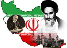 La Révolution Islamique et Le Mouvement de Nationalisation de l'Industrie Pétrolière
