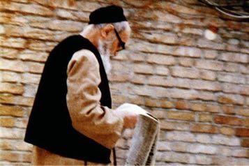 Une histoire à propos de la composition des vers par l'Imam Khomeiny