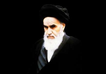 Des moments de la vie de l`Imam Khomeini