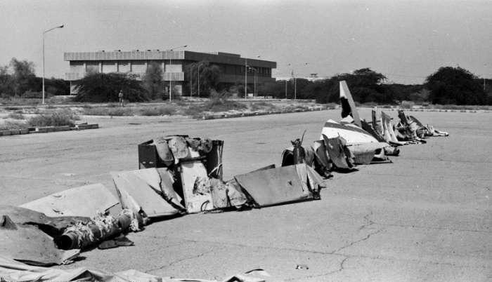 Le 3 Juillet, jour anniversaire de l'attaque brutale commise en 1988 par la flotte américaine contre un avion civil de la République islamique d'Iran