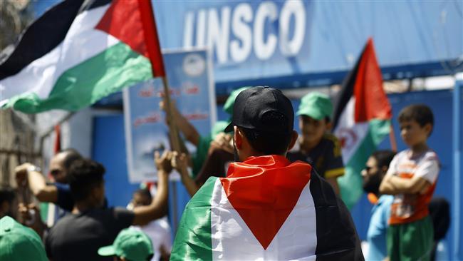 Mosquée Al-Aqsa: journée de colère en Palestine occupée