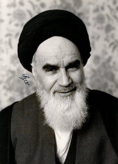 L'Imam Khomeiny était très affectueux