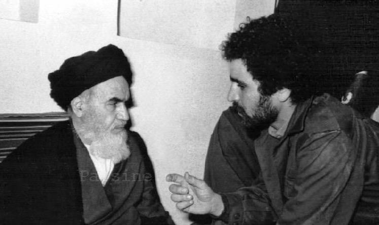 Un souvenir raconté par le célèbre réalisateur du cinéma iranien de l`Imam Khomeiny