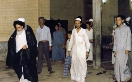 Quel était l'emploi du temps de l`Imam pendant les dix premiers jours du mois de Muharram?