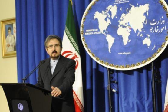 L'Iran dénonce des attentats terroristes en France et au Canada