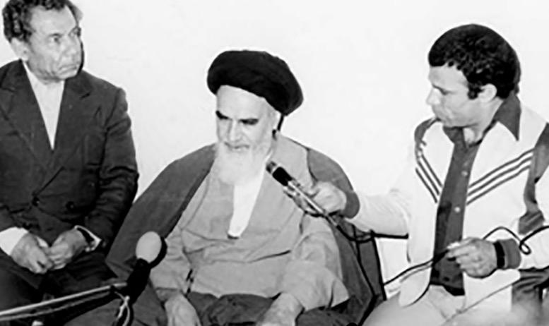Le sport du point de vue de l'Imam Khomeiny