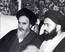 connaissons mieux Monsieur Hadj Mostapha, le fils aîné de l`Imam Khomeiny (Que DIEU sanctifie son noble secret)