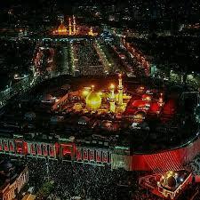 Pèlerinage d`Arbaïn, beau symbole de la présence des disciples des Ahl-ul-Bayt (AS)