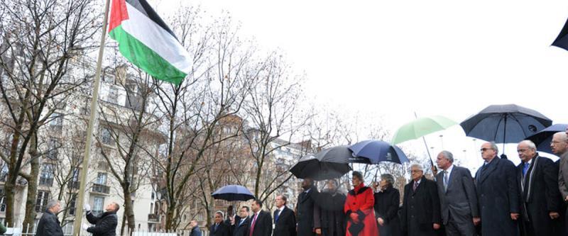 L'Iran toujours solidaire avec la Palestine