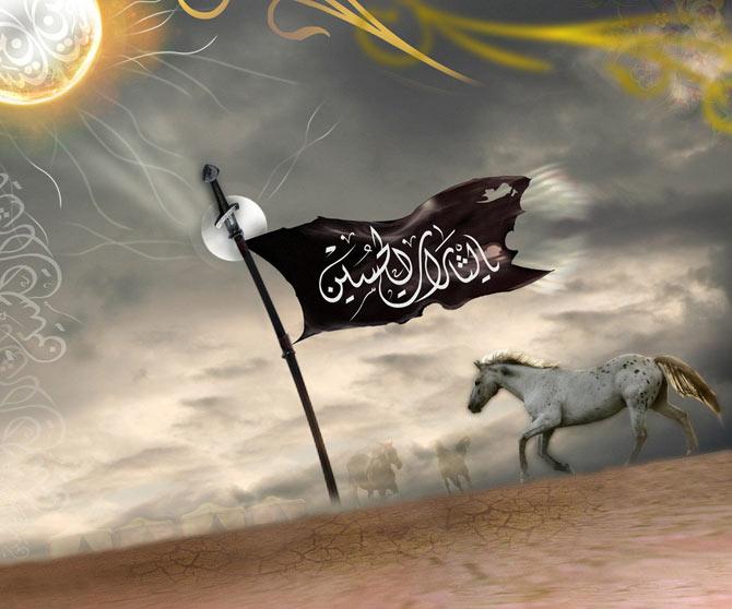 Huffington Post : Imam Hussein a été le premier à combattre Daesh