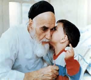 L`Imam Khomeiny (Que DIEU sanctifie son noble secret) aimait lequel de ses enfants plus que les autres ?