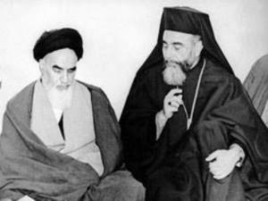 L`Imam Khomeiny et le christianisme, une relation fondée sur le respect mutuel