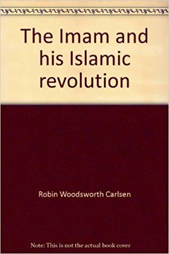 Robin Woodsworth Carlsen