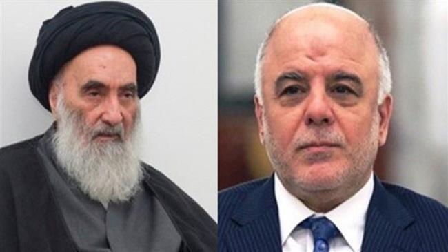 Téhéran salue la victoire irakienne