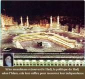 Le Hadj de point de vue de l`Imam Khomeini