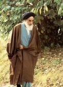 Des photos rares du séjour de l`Imam Khomeiny à Neauphle-le-Château
