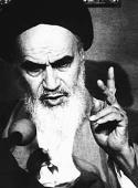 Quelques photos des discours de l`Imam Khomeiny