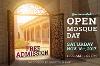 Opération « porte ouverte » au centre islamique de Wheaton