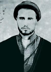 La Jeunesse de l`Imam Khomeini (que DIEU le bénit)